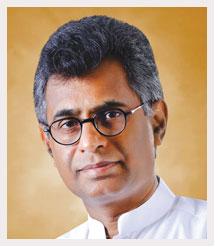 Hon.Patali Champika Ranawaka